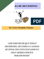 LA TOMA DE DECISIONES-5.4.B