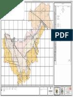 2- Mapa de Geología 10k
