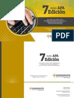 Guia_estilo Apa 7 Edicion Uniminuto_2021