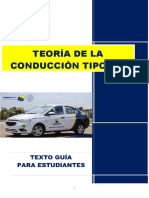 MANUAL TEORIA Conduccion