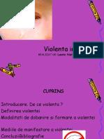 -Violenta-in-scoala-ppt