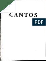 Livro de Cantos CL
