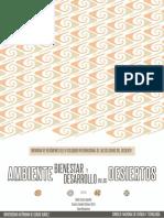 Resumen de la  ponencia ¿Cuántas tribus n´dee/n´nee/ndé hay? Sobre las 9 parcialidades apches descritas en documentos del siglo XIX