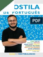 Apostila de Português N