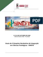 Anais SINEFIS - 12.11.2020