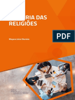 História das Religiões II