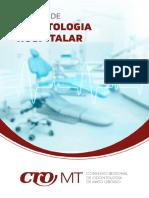 Manual de odontologia hospitalar