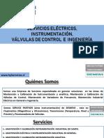 Presentación HyL SERVICIOS LTDA.__Año 2019___16 04 2019