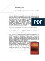 DESARROLLO SOCIAL COMTEMPORANEO ACTIVIDAD 10