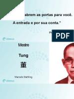 Mestre Tung