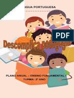 Língua Portuguesa - 2º Ano (2)