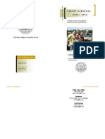 Five Towns College Parent Handbook 2009-2010
