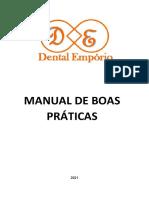 manual dental atualizado