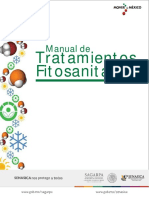 Manual Tratamientos Fitosanitarios 2016