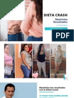 Maximiza Dieta Crash