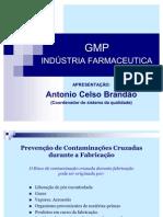 GMP - Industria Farmacêutica 1