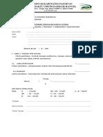 lembar nilai Bedah - referat-emergency case report-journal reading