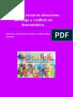 Del Pozo F J y Pelaez Paz C 2014 Educaci