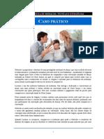 DD098 - PRÁTICA DE MEDIAÇÃO TÉCNICAS E ESTRATÉGIAS