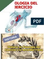 1. - Fisiologia Del Ejercicio