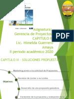 Cap 3 - Conceptos basicos de Proyectos