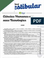 06 Ciencias Humanas e Suas Tecnologias