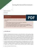 Strategic-Management - Chapter 4