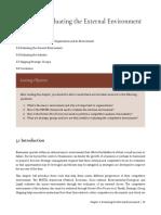 Strategic-Management- Chapter 3