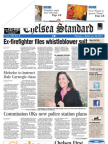 The Chelsea Standard Front Page for Feb. 24