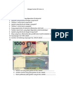 Ulangan harian IPS tema 11