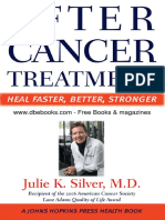 After Cancer Treatment - Heal Faster Better Stronger
