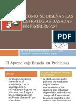 6.Cómo diseñar estrategias basadas en el ABP