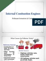 IC Engine Merge