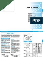 NB-175E Slide Bush