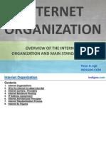 Internet Organization