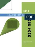 LetraAño 201102