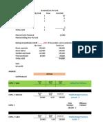 CA 6 Apr 2020 actual flexible budget