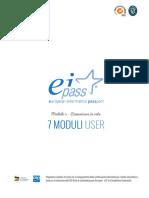 Modulo 3-Ei-book M4 Comunicare in Rete User 01
