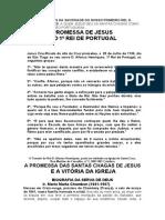 Sobre Portugal e D. Afonso Henriques.