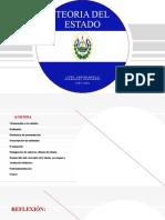 CLASE 1 TEORIA DEL ESTADO 28-07-2020