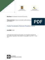 RO FR Public Finance Final Report RO