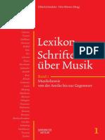 Musiktheorie Von Der Antike Bis Zur Gegenwart.2017.568pp(Z-lib.org)