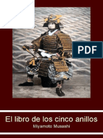 El Libro de Los Cinco Anillos Musashi