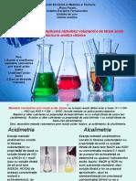 chimia analitica 3