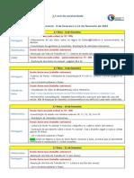 1.ª Agenda Semanal_8 a 12 de Fevereiro.