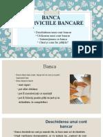 BANCA_SERVICII BANCARE