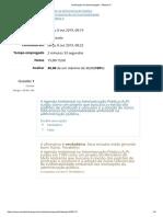 Verificação de Aprendizagem - Módulo II_Sustentabilidade na Administração Pública