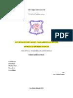 Capitulo 1. Planteamiento Del Problema. Duran, Nieves, Prieto, Merchan. 5to B