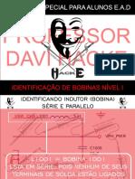 Identificando Bobina Em Série e Paralelo Nível 1 - Davi Hacke