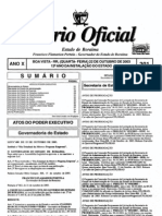 Dec 4335-E-2001 RICMS